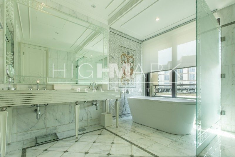 Palazzo Versace Apartment for Sale