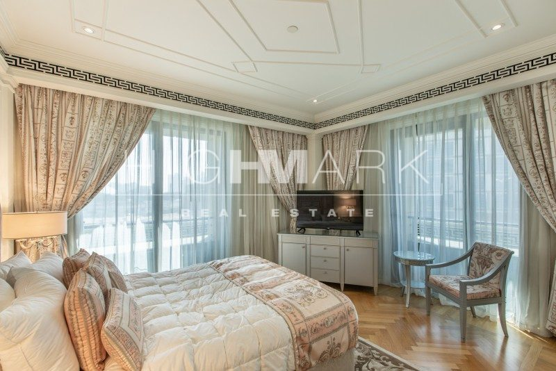 Apartment for Sale in Culture Village