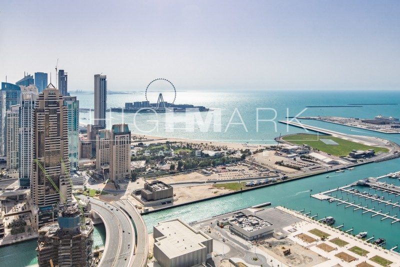 Spectacular View | Full Floor Royal Penthouse Penthouse for Sale