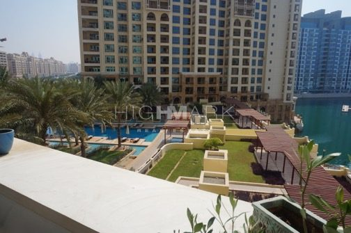Apartments for Sale in Marina Residence 1, Palm Jumeirah