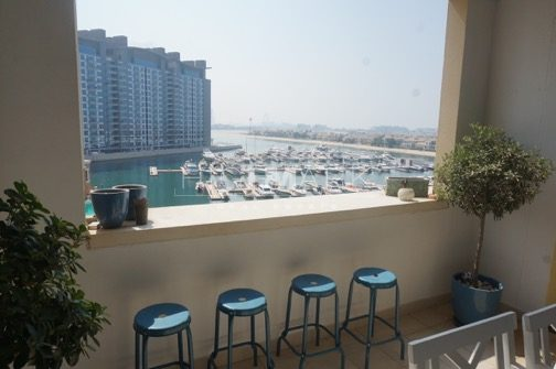 Marina Residence 1 Apartment for Sale